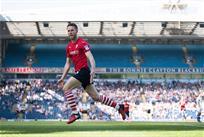 Уоткинс забил красивый и важный гол, Getty Images