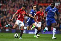 Манчестер Юнайтед победил Челси, Getty Images