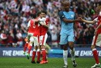 Арсенал вышел в финал Кубка Англии, Getty Images