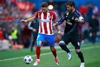 Реал прошел Атлетико в полуфинале, Getty Images