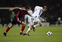 Зидан принес Реалу победу в финале Лиги чемпионов, Getty Images