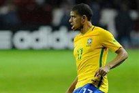 Гол Тайсона за сборную Бразилии