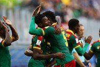 Камерун – Австралия, Getty Images
