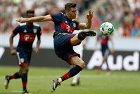 Левандовски начал предсезонку с красивого гола, Getty Images