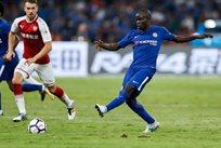 Арсенал – Челси, Getty Images