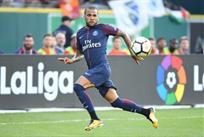 Дани Алвес начал в ПСЖ с гола, lequipe.fr