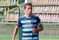 Дмитрий Гришко, фотография из фейсбука игрока