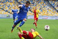 Динамо – Зирка 3:0, fcdynamo.kiev.ua