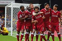 Уотфорд – Ливерпуль 3:3, Getty Images