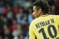 Неймар отметился дебютным голом за ПСЖ