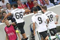Хоффенхайм — Ливерпуль 1:2 Видео голов и обзор матча
