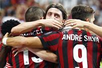 Милан, acmilan.com