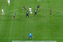 Черноморец — Верес 0:1 Видео гола и обзор матча