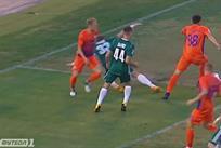 Ворскла — Мариуполь 1:0 Видео гола и обзор матча