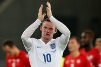 Уэйн Руни завершил карьеру в сборной Англии, Фото: Getty Images