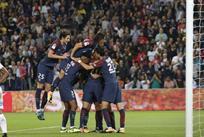 ПСЖ — Сент-Этьенн 3:0 Видео голов и обзор матча