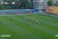Сталь — Зирка 0:1 Видео гола и обзор матча