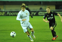 Александрия — Ворскла 0:1 Видео гола и обзор матча