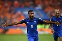 Франция — Нидерланды 4:0 Видео голов и обзор матча