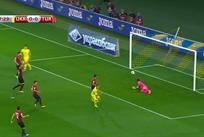 Как Ярмоленко забил 30-й гол за сборную Украины