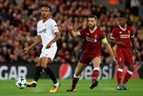 Ливерпуль – Севилья, Getty Images