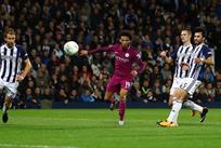 Вест Бром — Манчестер Сити 1:2 Видео голов и обзор матча