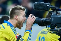Андрей Ярмоленко, Getty Images