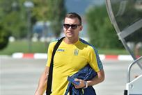 Андрей Шевченко, фото пресс-службы ФФУ