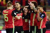 Сборная Бельгии, Photo News