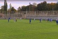 Черноморец U-21 — Динамо U-21, кадр из видео