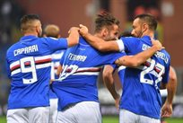 Фото twitter.com/sampdoria