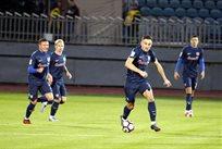 Таврия —  Мариуполь 0:5 Видео голов и обзор матча
