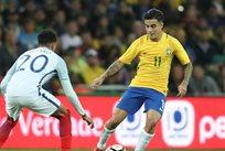 Англия - Бразилия, getty images