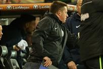 Дэвид Торхилл дебютировал в качестве арбитра на профессиональном уровне, фото ФК Норвич