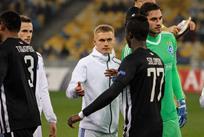 Динамо - Партизан, фото: Олег Батрак, Football.ua