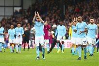 Манчестер Сити завершил 2017 год ничьей, Getty Images