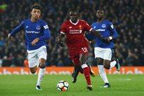 Ливерпуль — Эвертон 2:1 Видео голов и обзор матча