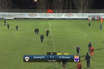 Мариуполь — Карабах: видео матча