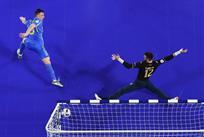 Румыния — Украина 2:3 Видео голов и обзор матча