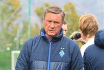 Александр Хацкевич, фото Динамо Киев