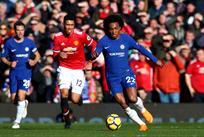 МЮ - Челси, фото: twitter.com/ChelseaFC