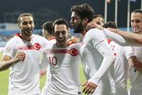 Сборная Турции, tff.org