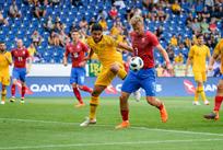 Фото пресс-службы Федерации футбола Чехии