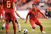 Бельгия — Египет 3:0 Видео голов и обзор матча