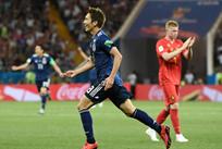 Бельгия - Япония, Getty Images