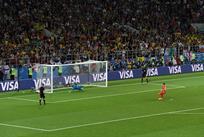 Колумбия — Англия 1:1 Видео голов и обзор матча ЧМ-2018