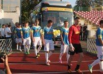 Самая оригинальная форма года – у Черкасского Днепра, фото ckdnipro.com.ua