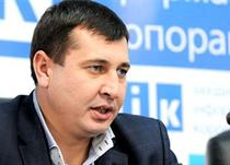 Игорь Дедышин, fckarpaty.lviv.ua