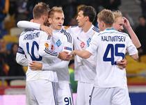 Динамо сумело удивить соперника, фото Ильи Хохлова, Football.ua