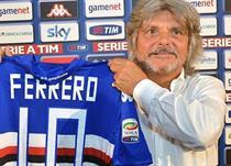 Массимо Ферреро, фото forzaitalianfootball.com